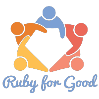 Ruby for Good